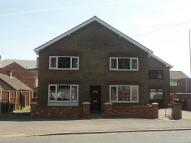semi detached home to rent in King Edward Street...