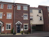 4 bedroom Terraced property to rent in Bramley Way , Misterton