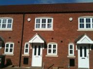Town House to rent in Granary Fold, Scotter...