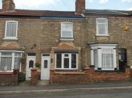 2 bed Terraced home in St Johns Terrace...