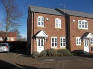 3 bedroom Town House in Granary Fold, Scotter