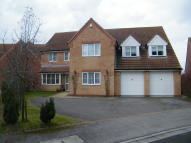 5 bedroom Detached house in Nursery Vale, Morton...