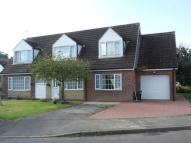 4 bed Detached home to rent in South Dale Close...