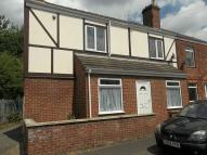 2 bed semi detached property to rent in Ruskin Street...