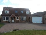 4 bedroom Detached house for sale in Gainsborough Road...