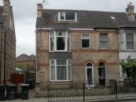 semi detached property in Morton Terrace...