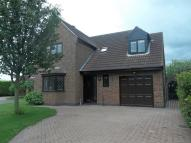 3 bedroom Detached home to rent in South Furlong Croft...