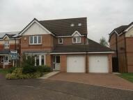 Salisbury Close Detached property for sale