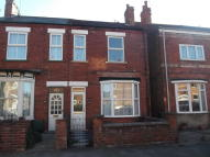 3 bedroom semi detached house in Grey Street, Gainsborough