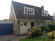 3 bed Chalet in Station Road...