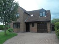 Detached property in South Furlong Croft...
