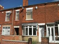 3 bed Terraced home to rent in Lea  Road, Gainsborough