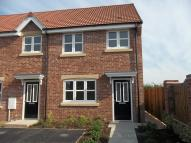 2 bedroom new house to rent in Brewster Road...