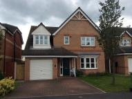 4 bed Detached house to rent in Salisbury Close, Morton...