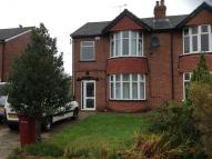 3 bed semi detached property to rent in Cliff Gardens, Scunthorpe