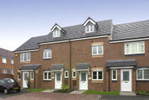 Town House to rent in 132 Dudley Port, Tipton...