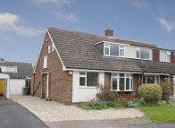 semi detached property to rent in Cavendish Drive, Hagley...