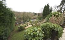 Detached home in 3 Austcliffe Gardens...