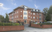 2 bed Apartment to rent in 5 Pedmore Mews...