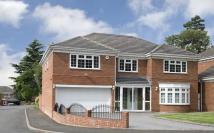 6 bed Detached property for sale in 6 Cherrington Gardens...
