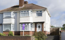 3 bedroom semi detached home in Park Road West...
