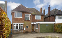 Detached home to rent in 60 Bridgnorth Road...