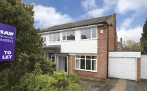 semi detached property in 44 Willow Close, DY9
