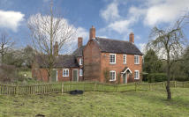 Detached home in Morfe, DY7