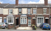 3 bed Terraced property in Lawnswood Road, Wordsley...