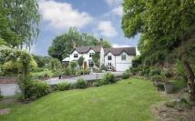 4 bedroom Detached house for sale in Primrose Cottage...