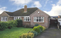 Semi-Detached Bungalow in 81 Moss Grove...
