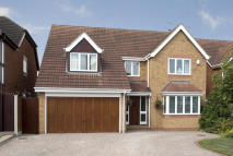 4 bed Detached property to rent in The Meadows, Stourbridge...