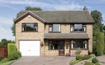 Detached house in 'The Rowan' 8 Ash Grove...