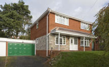 4 bed Detached house to rent in 8 Southbank View...
