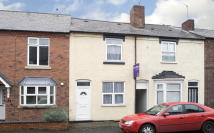 2 bedroom Terraced property in 46 John Street, Wordsley...
