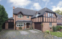 Kinver Drive Detached house for sale