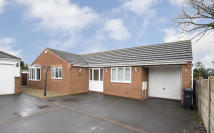 Detached Bungalow in THE NOOK, Summerhill...