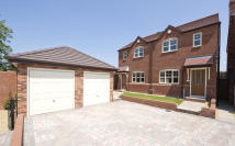 semi detached house in 27 Barleyfield Rise...