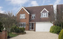 Detached house for sale in 1 Stuarts Green, Pedmore...