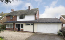 Detached property in 'Greenways' Redlake Road...
