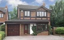 Detached home in 31 Ostler Close...