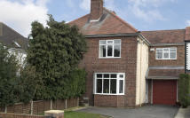 semi detached home for sale in 22 Westhead Road North...