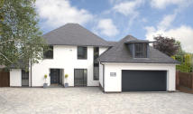 5 bedroom Detached property for sale in 'Henley Grange' Hyperion...