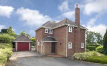 3 bedroom Detached house in 'Newtonmore' 23 Brindley...