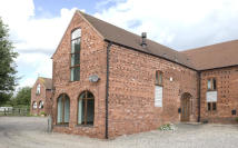 3 bed Barn Conversion to rent in 3 Mere Hall Barns...