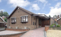 Detached Bungalow to rent in
