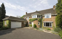 4 bed Detached home in Quarry Park Road...