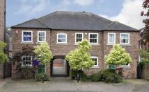 3 bed Mews to rent in Church Road, Oldswinford...