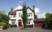 Detached property for sale in 'Foley Corner' 1 Foley...