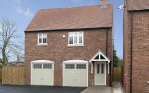 property to rent in 14 Stanham Close Wombourne, Wolverhampton, WV5 9JL